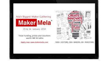 maker mela Asia Biggest Gathering