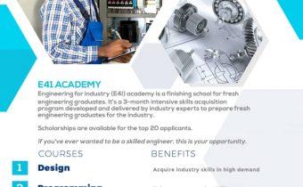E4i Academy
